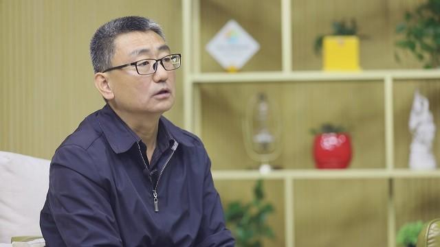 《文艺家》—王登渤:守望八千年 (上)