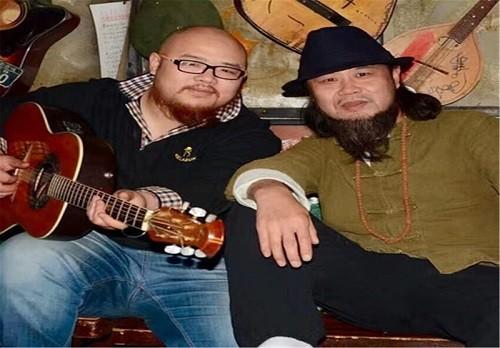 你听过吗?川鑫联联手兰州本土民谣歌手创作《我们的歌》